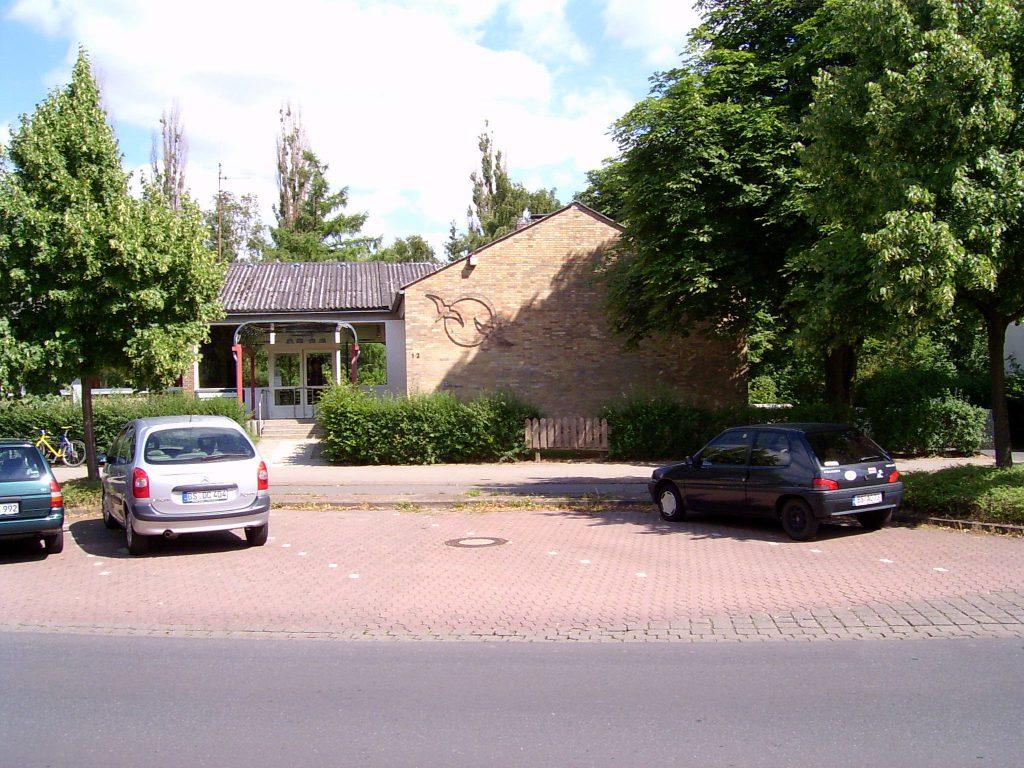 Falkenheim e.V.